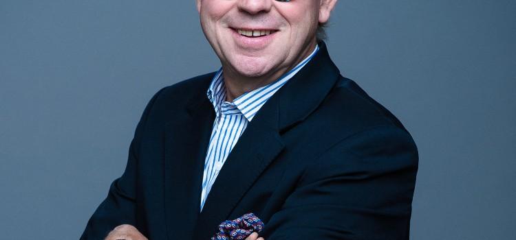Emmanuel de RIVOIRE appointed General Manager of KT