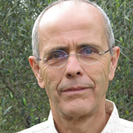 Prof Bernard PAU