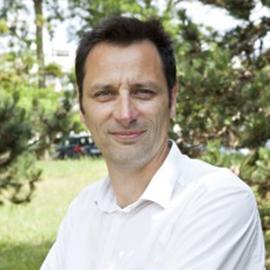 Dr Philippe BERNARD